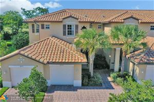 Photo of 12769 NW 83rd Ct #12769, Parkland, FL 33076 (MLS # F10176667)