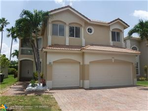 Foto de inmueble con direccion 3096 SW 135th Ave Miramar FL 33027 con MLS F10179667