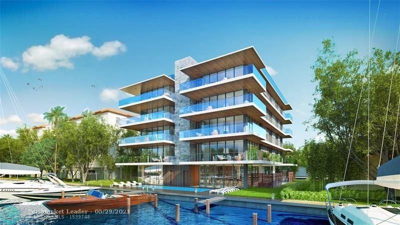124 Hendricks Isle #301, Fort Lauderdale, FL 33301 - #: F10286667
