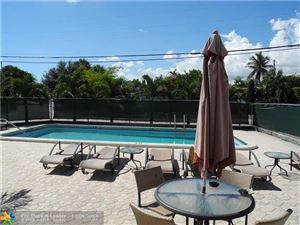 Photo of 4501 NE 21st Ave, Fort Lauderdale, FL 33308 (MLS # F10152668)