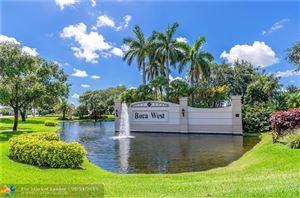 Photo of 7819 Lakeside Blvd, Boca Raton, FL 33434 (MLS # F10190668)