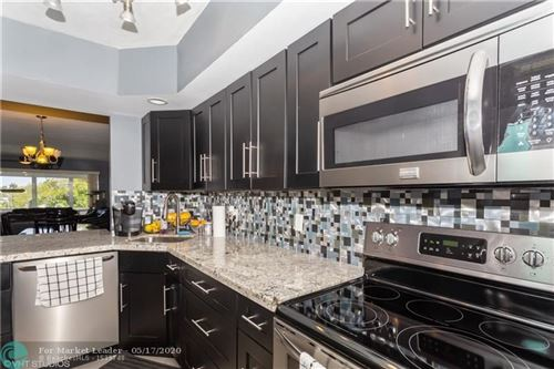 Photo of 1000 SW 12th St #304, Fort Lauderdale, FL 33315 (MLS # F10227668)