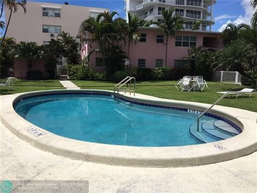Photo of 700 Bayshore Dr #7, Fort Lauderdale, FL 33304 (MLS # F10260668)
