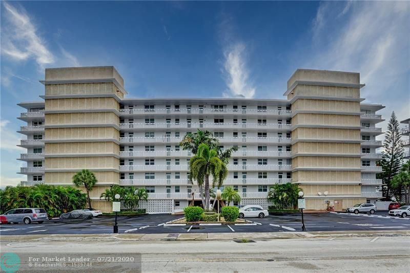 410 Golden Isles Dr #208, Hallandale Beach, FL 33009 - #: F10239668