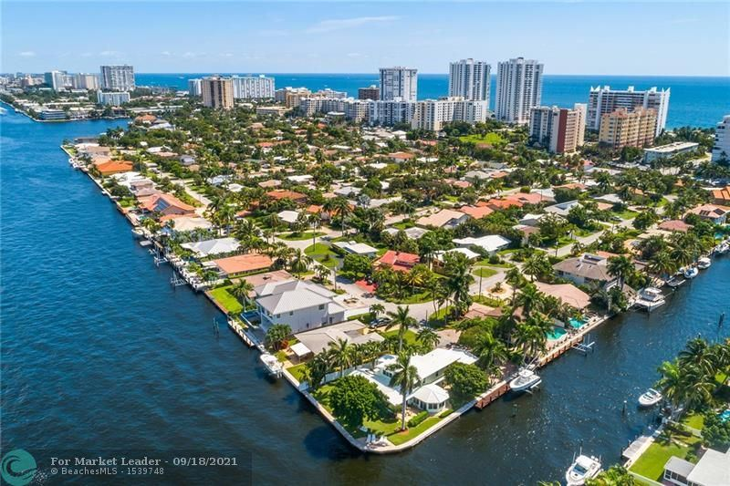 Photo of 3231 Fiesta way, Lauderdale By The Sea, FL 33062 (MLS # F10300668)
