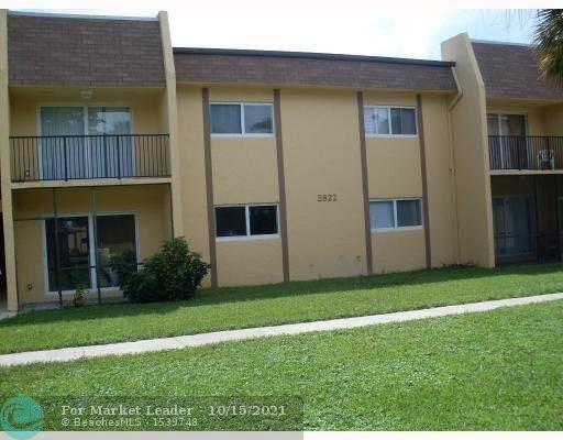 Photo of 2820 NW 55TH AV #1D, Lauderhill, FL 33313 (MLS # F10304668)