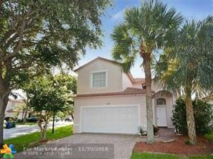 Photo of 6376 NW 39th Ct #6376, Coral Springs, FL 33067 (MLS # F10150669)