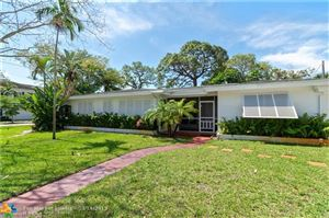 Photo of 1203 N Victoria Park Rd, Fort Lauderdale, FL 33304 (MLS # F10166669)