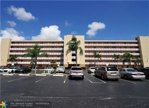 Photo of 441 SE 3rd St #601, Dania Beach, FL 33004 (MLS # F10173669)