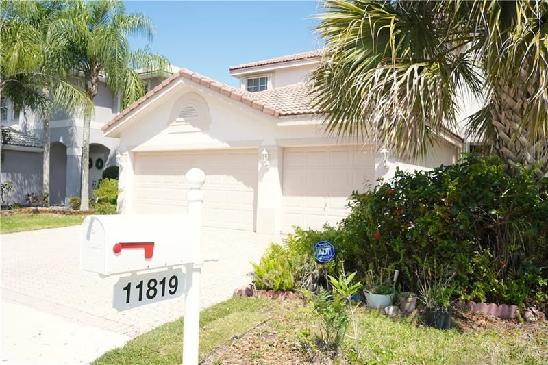 11819 NW 54th Pl, Coral Springs, FL 33076 - #: F10275669