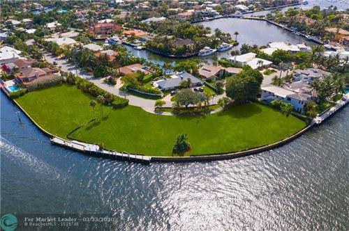 Foto de inmueble con direccion 76-8 Isla Bahia Dr Fort Lauderdale FL 33316 con MLS F10135670