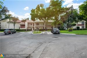 Photo of 7380 NW 1st St #206, Plantation, FL 33317 (MLS # F10202670)