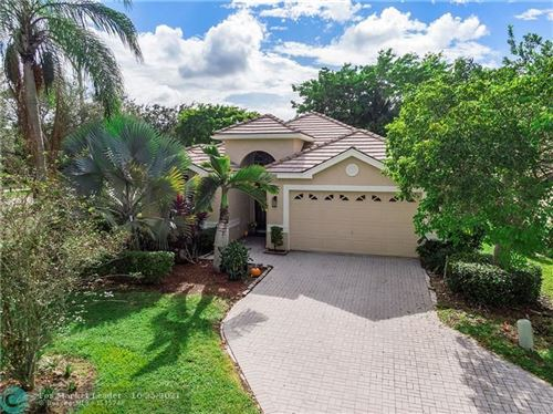 Photo of 11972 Glenmore Dr, Coral Springs, FL 33071 (MLS # F10305670)
