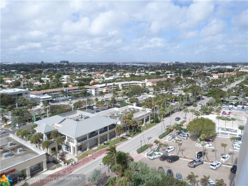 Photo of 3900 Galt Ocean Drive #1209, Fort Lauderdale, FL 33308 (MLS # F10209670)