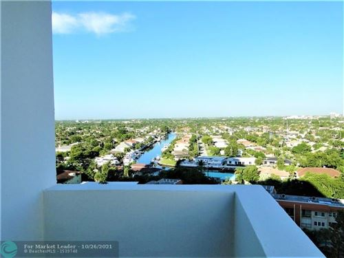 Photo of 4250 Galt Ocean Dr #12A, Fort Lauderdale, FL 33308 (MLS # F10297671)