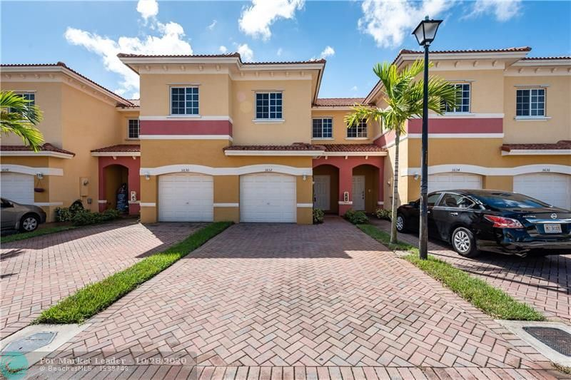 3632 NW 29th Ct #3632, Lauderdale Lakes, FL 33311 - #: F10253671