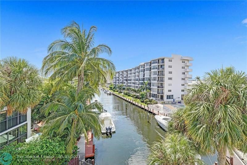 4800 Bayview Dr #403, Fort Lauderdale, FL 33308 - #: F10286671