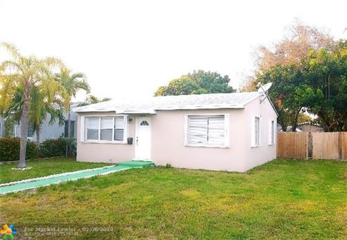 Photo of 2235 Scott St, Hollywood, FL 33020 (MLS # F10207672)
