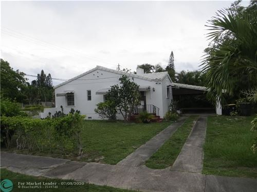 Photo of 602 SW 2nd Ave, Dania Beach, FL 33004 (MLS # F10234672)