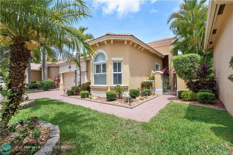 Photo of 5721 NW 120th Ter, Coral Springs, FL 33076 (MLS # F10283672)