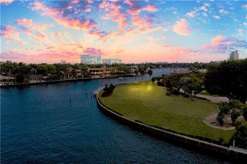 Foto de inmueble con direccion 76-9 Isla Bahia Dr Fort Lauderdale FL 33316 con MLS F10135673