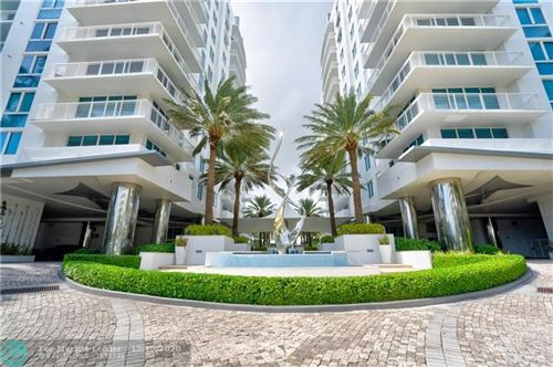 Photo of 2821 N Ocean Blvd #1101S, Fort Lauderdale, FL 33308 (MLS # F10262673)