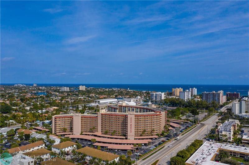 2731 NE 14th Street Cswy #903, Pompano Beach, FL 33062 - #: F10266673