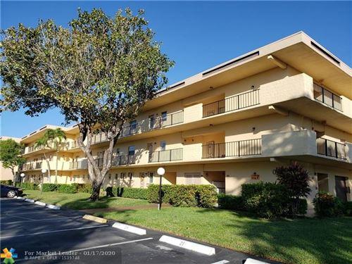 Photo of 301 Cambridge Rd #206, Hollywood, FL 33024 (MLS # F10211674)