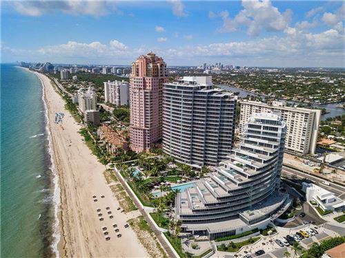 Photo of 2200 N Ocean Blvd #S405, Fort Lauderdale, FL 33305 (MLS # F10277674)