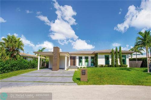 Photo of 1665 NE 104th St, Miami Shores, FL 33138 (MLS # F10304674)