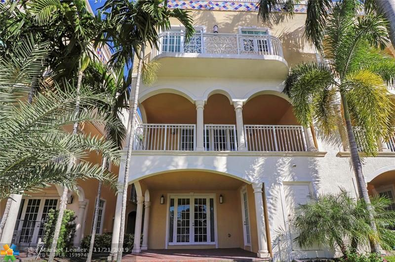 77 Isle Of Venice Dr #77, Fort Lauderdale, FL 33301 - #: F10202674