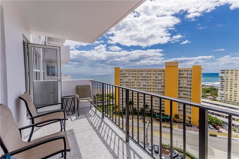 405 N Ocean Blvd #1528, Pompano Beach, FL 33062 - #: F10278674
