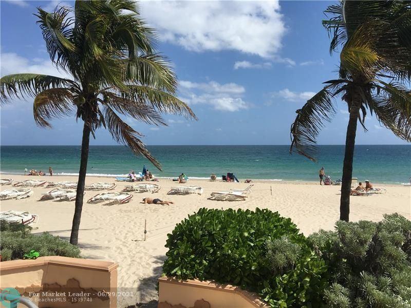 Photo of 3850 Galt Ocean Dr #708, Fort Lauderdale, FL 33308 (MLS # F10290674)