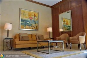 Tiny photo for 347 New River Dr #3006, Fort Lauderdale, FL 33301 (MLS # F10182675)