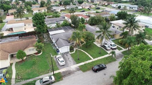 Photo of Listing MLS f10184675 in 3349 NW 33rd St Lauderdale Lakes FL 33309