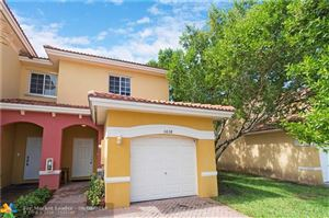 Photo of Listing MLS f10187675 in 3638 NW 29th Court Lauderdale Lakes FL 33311