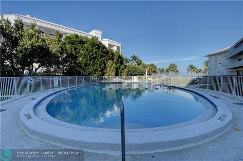 Photo of 1750 S Ocean Ln #304, Fort Lauderdale, FL 33316 (MLS # F10227675)