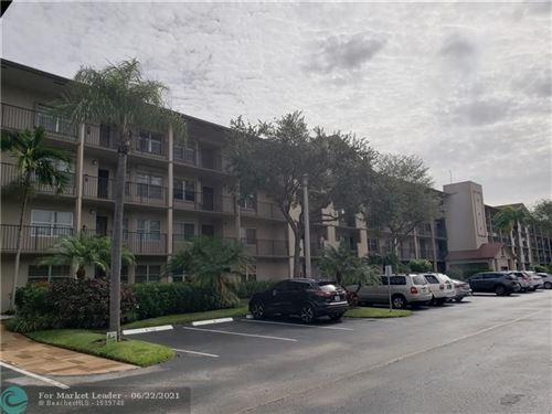 Photo of 13255 SW 16th Ct #204 K, Pembroke Pines, FL 33027 (MLS # F10289675)