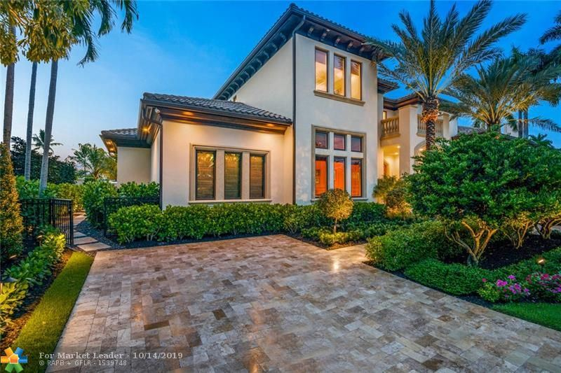 Photo of 615 San Marco Dr, Fort Lauderdale, FL 33301 (MLS # F10198675)