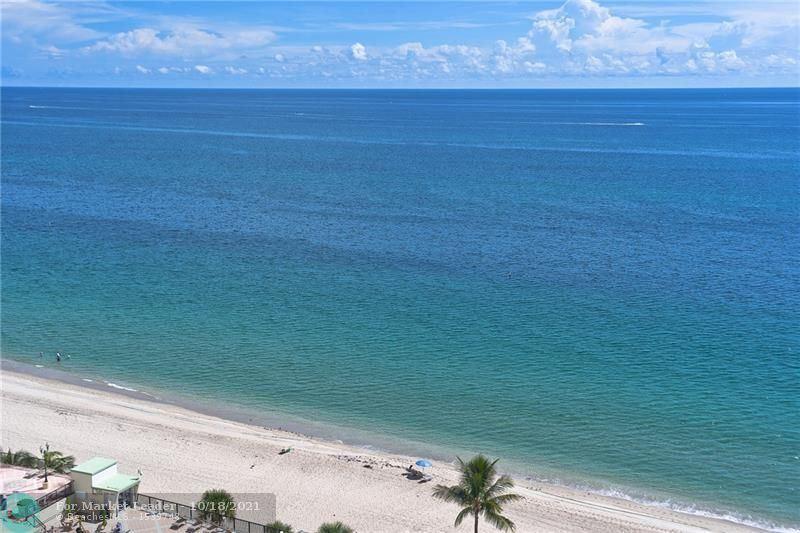 Photo of 4250 Galt Ocean Dr #PHJ, Fort Lauderdale, FL 33308 (MLS # F10304675)