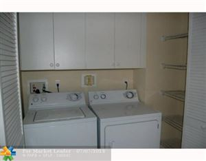 Tiny photo for 2925 NW 126TH AVE #414, Sunrise, FL 33323 (MLS # F10179676)