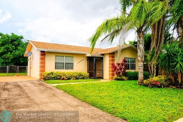 19265 Carolina Cir, Boca Raton, FL 33434 - #: F10247676