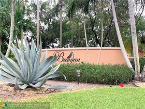 Photo of 8135 Severn Dr #B, Boca Raton, FL 33433 (MLS # F10187677)