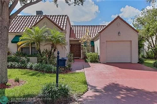 Photo of Listing MLS f10229677 in 6330 Las Flores Drive Boca Raton FL 33433