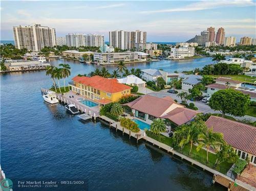 Foto de inmueble con direccion 2877 NE 29th St Fort Lauderdale FL 33306 con MLS F10245677