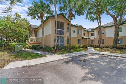Photo of 9755 Westview Dr #1211, Coral Springs, FL 33076 (MLS # F10289677)