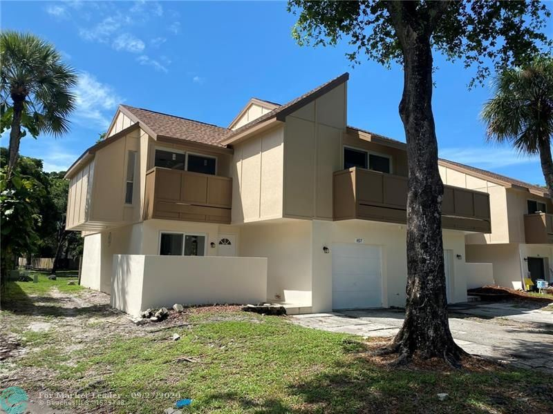 857 NW 80th Ter #1, Plantation, FL 33324 - #: F10250677