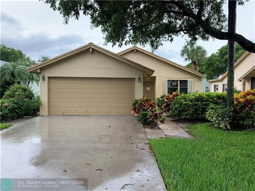 Photo of Listing MLS f10232678 in 760 NW 31ST Avenue Delray Beach FL 33445
