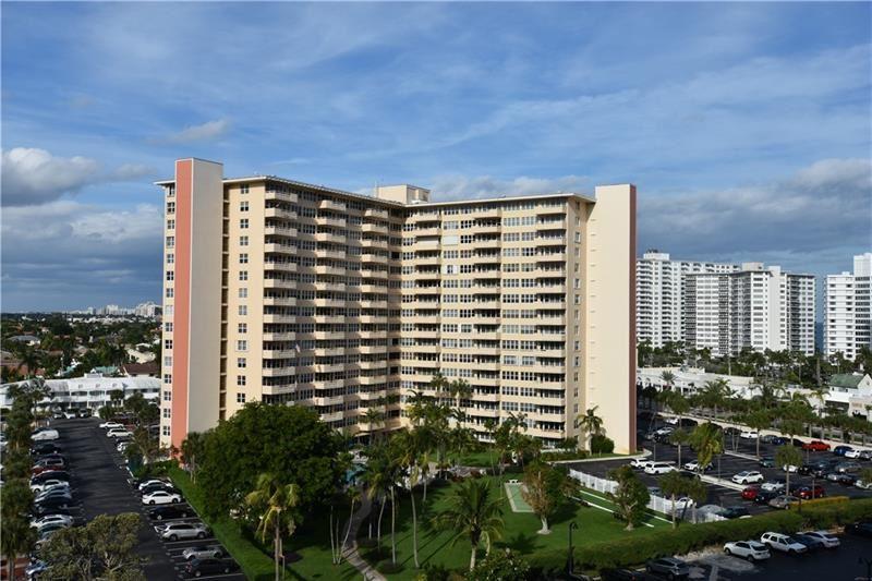 3300 NE 36th St #1111, Fort Lauderdale, FL 33308 - MLS#: F10276678