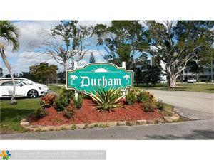 Photo of 673 Durham Y, Deerfield Beach, FL 33442 (MLS # F10102679)